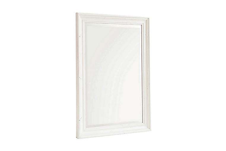 Speil Abrera Hvit - Vintage - Innredning - Veggdekorasjon - Speil