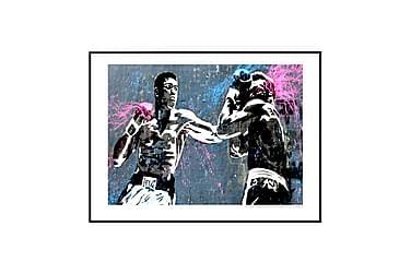 Poster Mohammad Ali