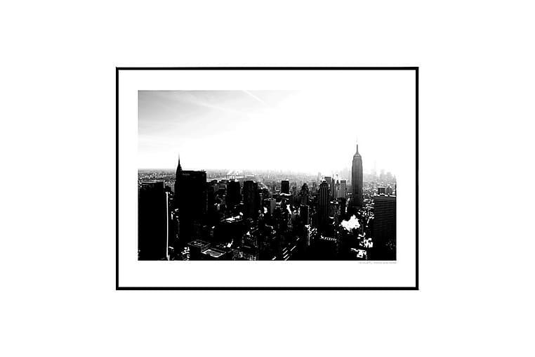 Poster The Big Apple - Finnes i flere størrelser - Innredning - Veggdekorasjon - Posters