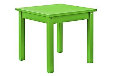 Barnebord Mads 50 cm Grønn