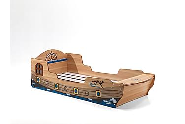 Barneseng Fillinka Båt