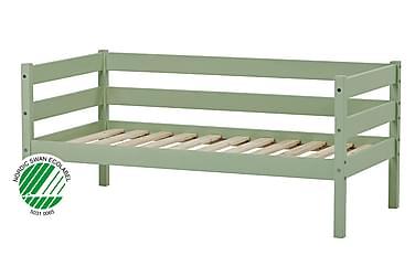 Juniorseng Ida-Marie 70x160 cm Grønn