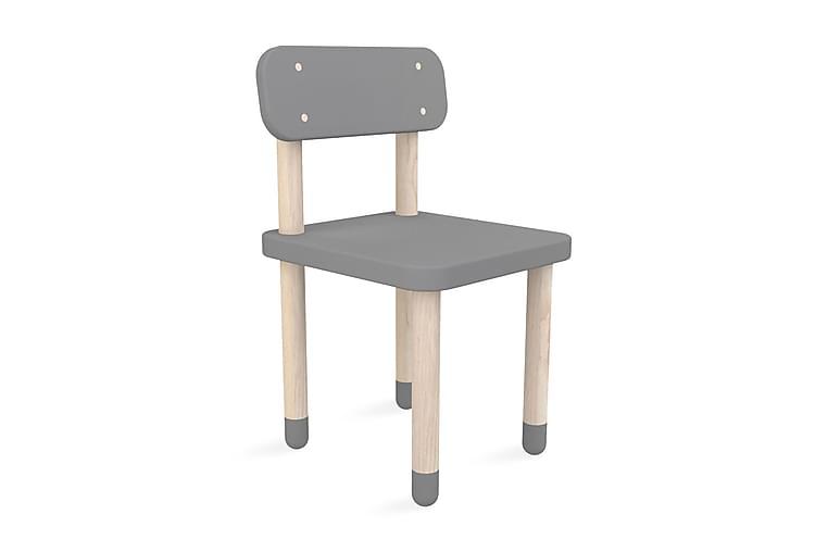 Stol Thuka Play - Grå - Møbler - Barnemøbler - Barnestol