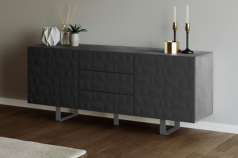 Avlastningsbord Hedalen 45 cm - Møbler - Bord - Konsollbord & avlastningsbord