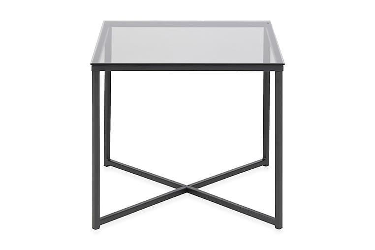 Avlastningsbord Cross - Innredning - Små møbler - Brettbord og småbord
