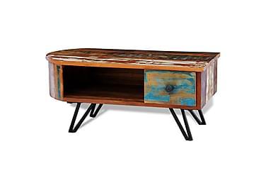 Dachsie Sofabord 80x40 cm