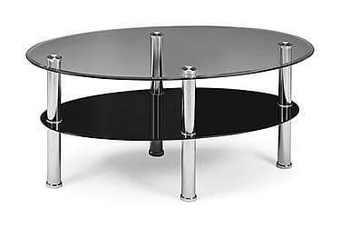 Sofabord Ainur 110 cm Ovalt