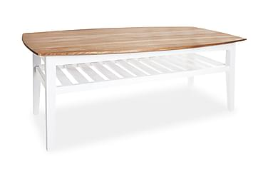 Sofabord Grenå 130 cm Ovalt