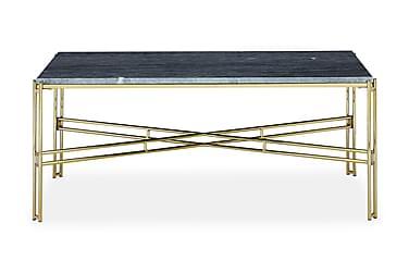 Sofabord Sisko 110 cm Marmor