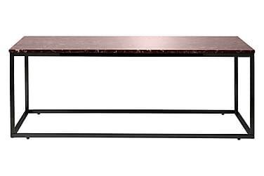 Sofabord Titania 120 cm Marmor
