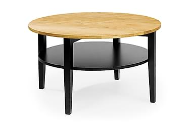 Sofabord Vanstad 80 cm Rundt