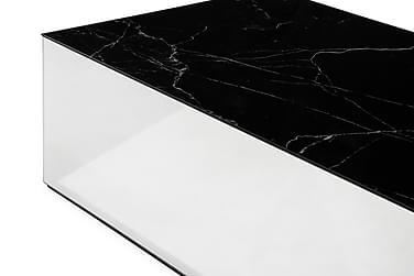 Sofabord Vathy 60 cm Glass