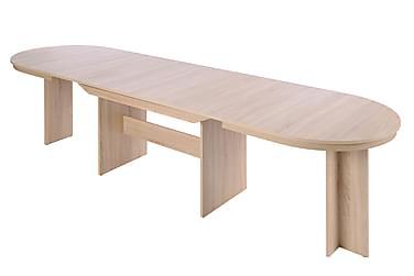 Spisebord Forlengningsbart Oval Alexona