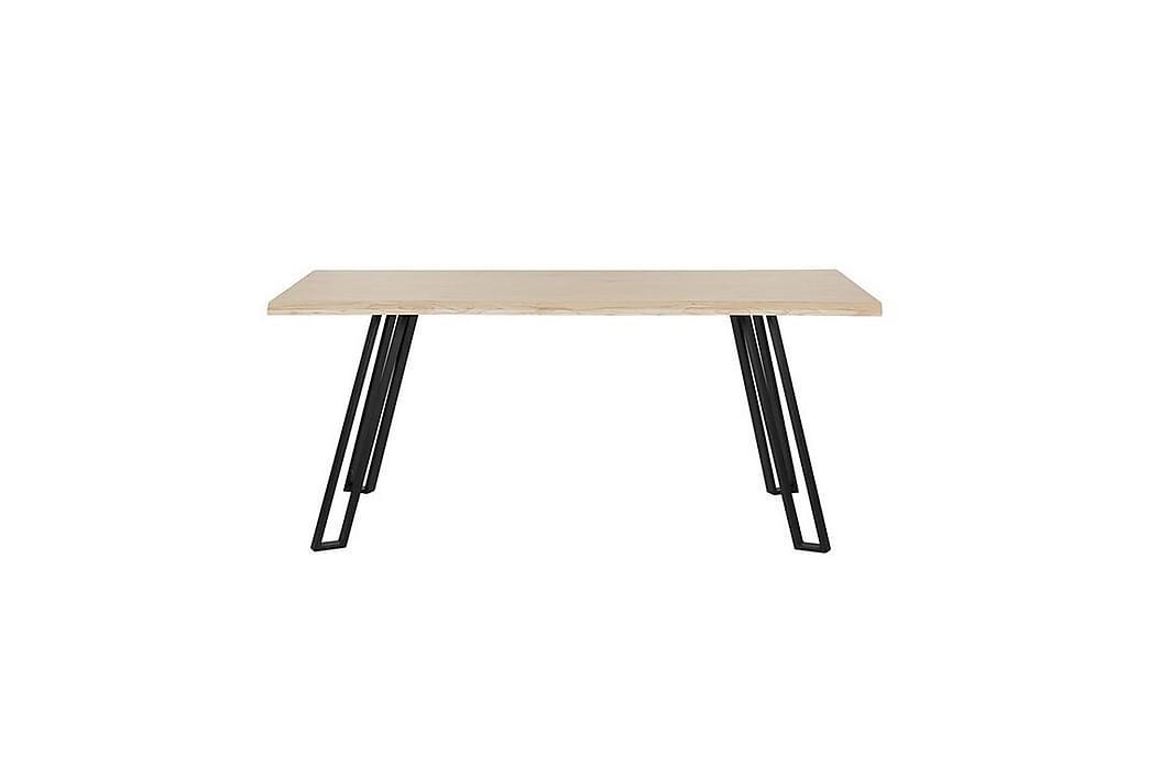 Spisebord Humayra 180x90 cm - Tre Natur - Møbler - Bord - Spisebord & kjøkkenbord