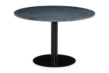 Spisebord Justine 120 cm rundt Marmor