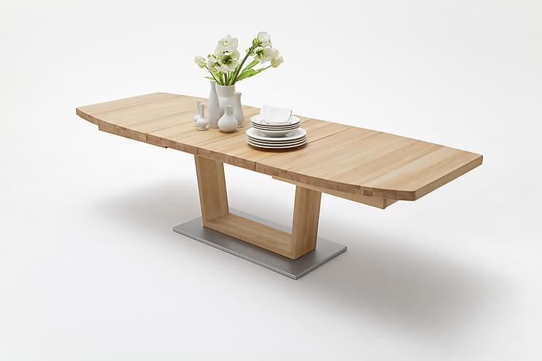 Spisebord Kelsime Forlengningsbart 140 cm - Tre Natur - Møbler - Bord - Spisebord & kjøkkenbord