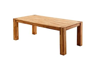 Spisebord Peter Forlengningsbart 200 cm