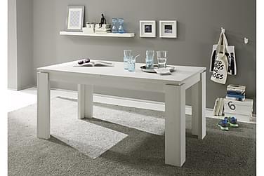 Spisebord Rifallet Forlengningsbart 160 cm