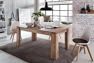 Spisebord Teena Forlegningsbart 160 cm