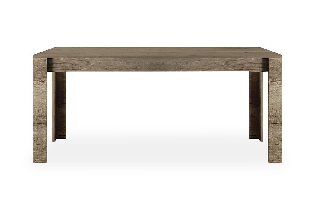 Spisebord Terreno 180 cm - Eik - Møbler - Bord - Spisebord & kjøkkenbord