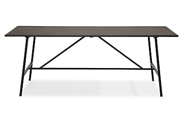Spisebord Valens 204 cm