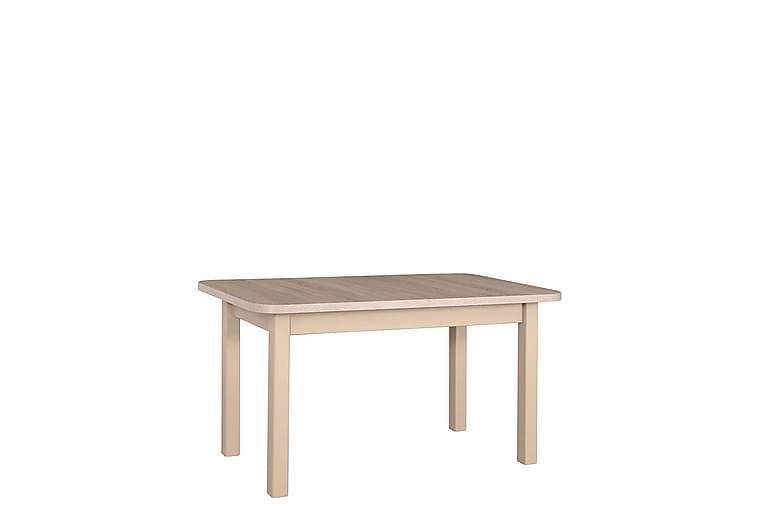 Spisebord Wenus 140x80x76 cm - Møbler - Bord - Spisebord & kjøkkenbord