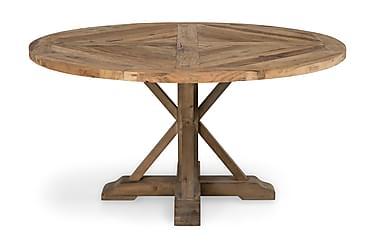 Spisebord Yorkshire 150 cm Rundt