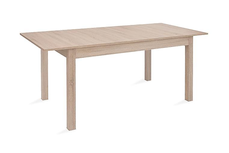 Spisebord Yurre - Eik - Møbler - Bord - Spisebord & kjøkkenbord