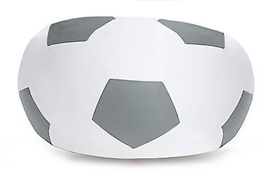 Sittesekk Fotball 65x65x45 cm