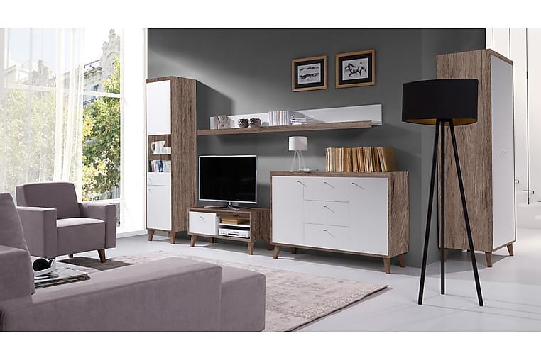 Møbelsett til Stue Oviedo - Møbler - Møbelsett - Møbelsett til stue
