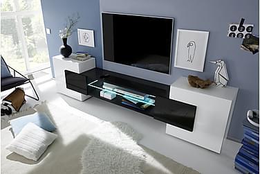 TV-benk Aime 258 cm