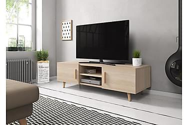 TV-benk Nelda 140 cm