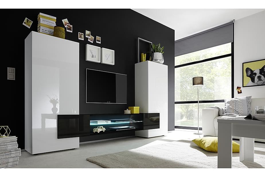 TV-møbel Aime 258 cm