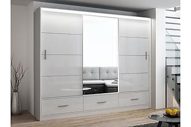 Garderobe Cambridge 255 cm