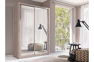 Garderobe Westerberg 120 cm Speil