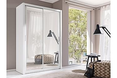 Garderobe Westerberg 150 cm 2 Speil