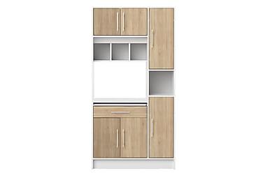 Kjøkkenskap Vianoir 91 cm