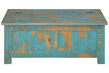 Mianna Koffert/Bord 100 cm