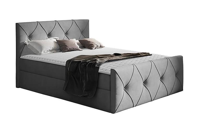 Kontinentalseng Lavesta Lux 180x200 cm - Møbler - Senger - Kontinentalsenger