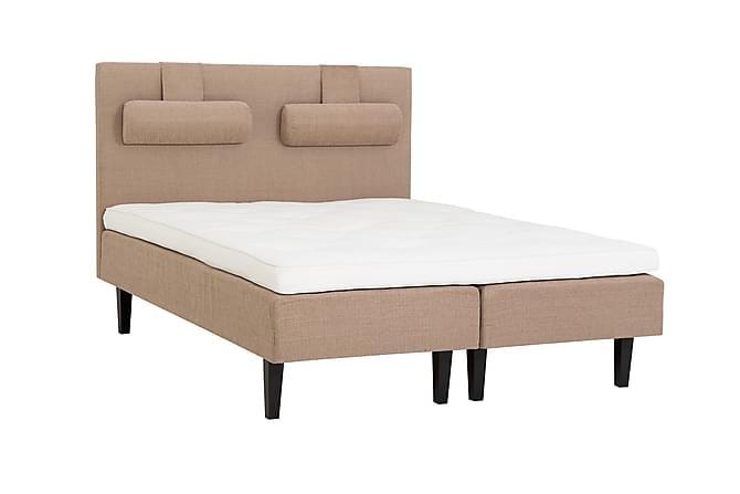 Rammeseng Basic 180x200 - Møbler - Senger - Rammeseng & rammemadrass