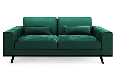 Sofa Haga 2-seter Fløyel