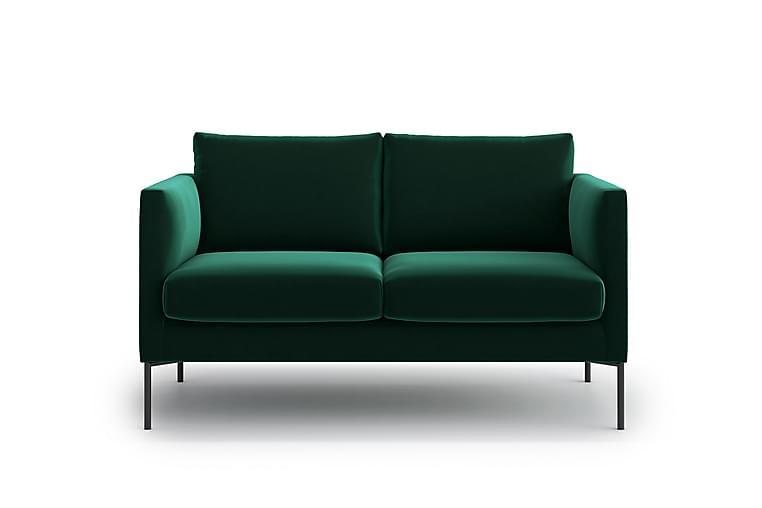 Sofa Nordquist 2-sits - Grønn - Møbler - Sofaer - 2-4-seters sofaer
