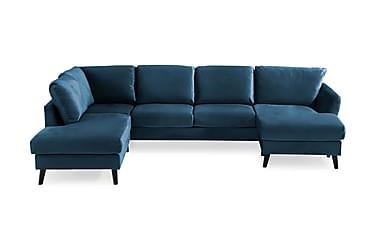 U-sofa Colt med Divan Høyre