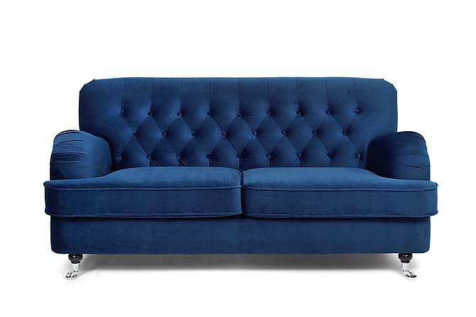 Forskjellige 2-Seters Sofa Howard Fowley | Chilli.no LZ-79