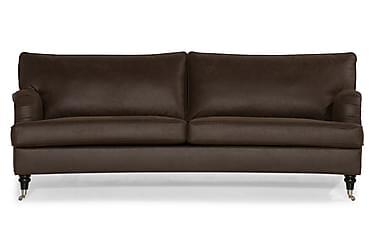 Sofa Oxford Classic 2,5-seter Buet Kunstlær