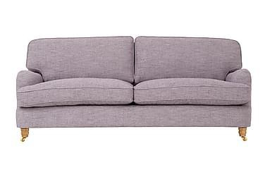 Sofa Oxford Deluxe 3-seter
