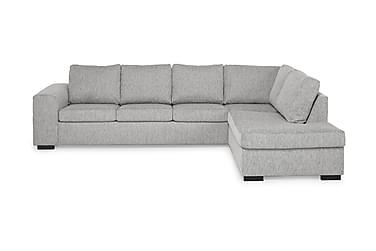 4-seter Alter Sofa med Sjeselong Høyre