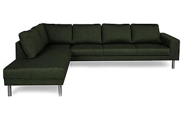 Sofa Erstavik Large med Sjeselong Venstre