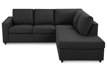 Sofa Nevada 2-seter med Sjeselong Høyre
