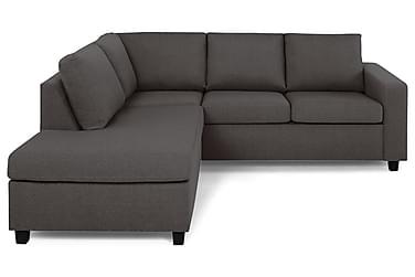 Sofa Nevada 2-seter med Sjeselong Venstre